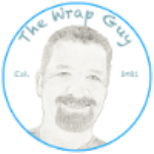 The Wrap Guy